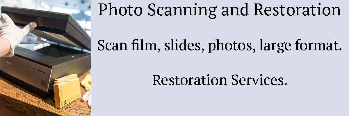 Scanning Restore
